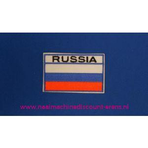 Russia - 2686