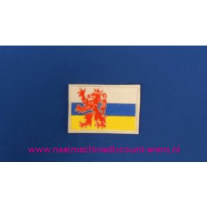 002689 / Limburgse Provincie Vlag