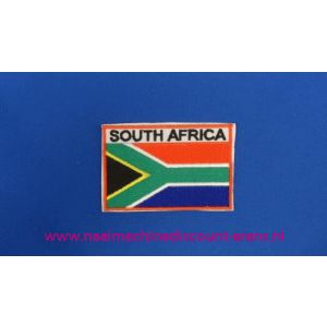 South Africa - 2690