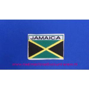 Jamaica - 2691