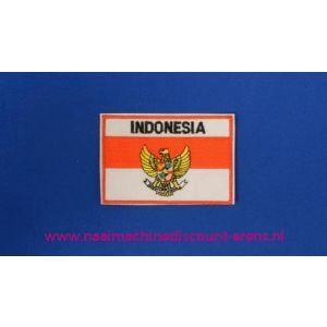 Indonesia - 2693