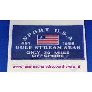 002833 / Sport U.S.A. Gulf Stream