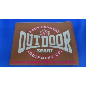 Outdoor Sport Bruin - 2835