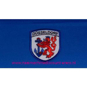 Dusseldorf - 2846