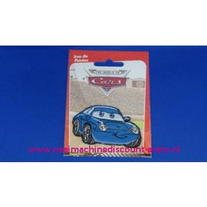 002881 / Sally Carrera blauw