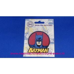 002883 / Batman vooraanzicht