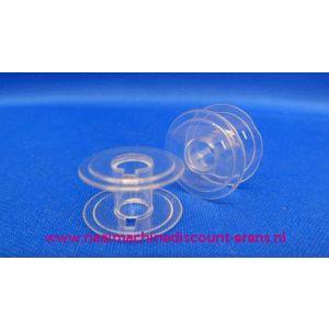 CB spoeltjes Plastic rs - 10 Stuks - 2916
