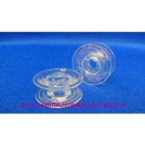 Brother spoeltjes plastic - 10 Stuks - 2917