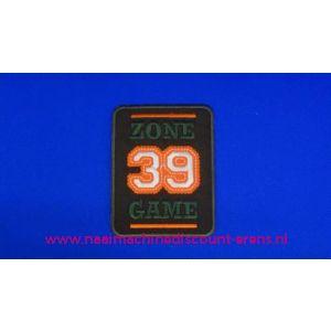003038 / Zone Game 39 Bruin