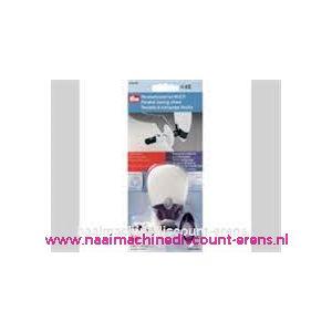 003313 / Krijtradeerwieltje met dubbele markering Prym art. nr.610943