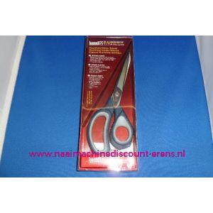 Homeij Rainbow Titanium 220 Mm Multifunctioneel art.40H83-22