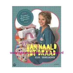 """Van Naald tot Draad """"Elke Vanelderen"""""""