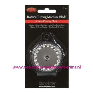 003452 / Simplicity Rotary Cutting Golf Medium