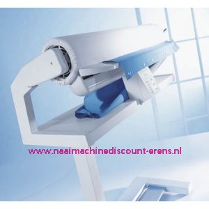 ANKER / PFAFF Stoomstrijkmachine 580