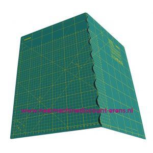 OLFA FCM-A2 opvouwbare snijmat 450x620mm