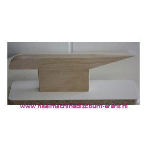 Naden persplank van hout art. nr. pmt-771 - 6132