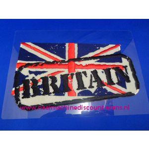 006176 / BRITAIN VLAG