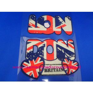 LONDON BRITAIN - 6178