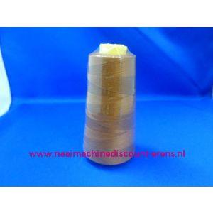 006316 / Kleur 171 Donker Beige 3000 Yards 100% Polyester