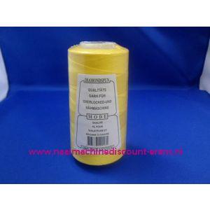 006332 / Kleur 241 Geel 3000 Yards 100% Polyester