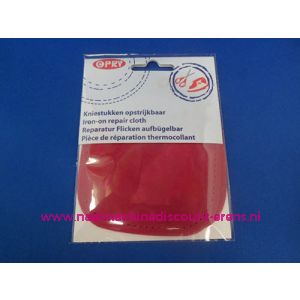 006358 / Kniestuk FEL ROSE JEANS 11 x 10 Cm