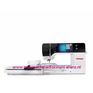 BERNINA 790 PLUS - Vraag Naar Uw Beste Prijs !!!
