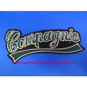 """Compagnie """"Bordeaux Groen"""" - 9329"""