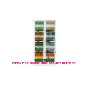 Madeira POLYNEON  8 X 200 M - 9335