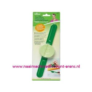 009361 / CLOVER kopspelden magneet - armband art. nr. 9575