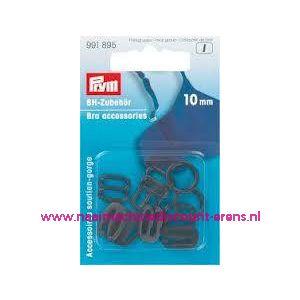 Bh Accessoires Assortiment 10Mm Zwart art. nr. 991895 - 9518