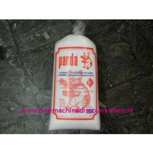 009620 / Kussenvulling Panda 1 Kilo Wit Fijn