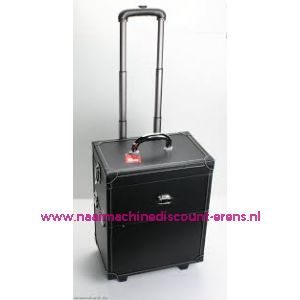 009914 / Leatherlook trolley prym art. nr. 612823