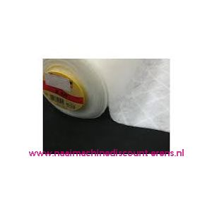 009974 / Vlieseline volume vlies X50 Wit 90 Cm breed