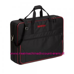 """Bernina """"EXTRA LARGE"""" tas voor de borduurmodule"""