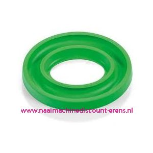 Philipp spoelenring Groen voor 28 spoelen