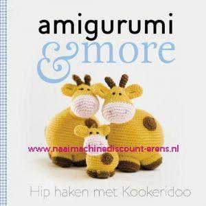 Amigurumi & More