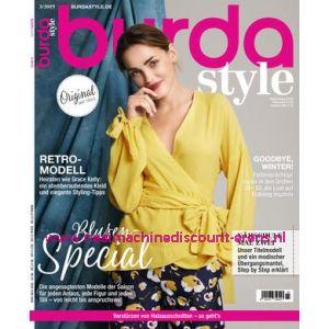 Burda Style 3 / 2019