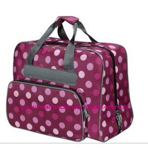 BabySnap naaimachine tas Multicolor rood