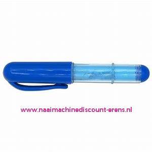 BabySnap Krijtstift blauw art.nr. 035225
