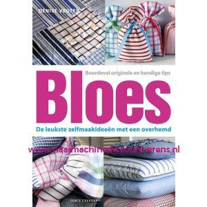 Bloes - De leukste zelfmaak ideeën met een overhemd