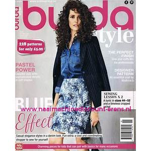 Burda Style September 2019