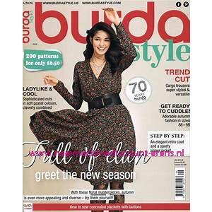Burda Style September 2020