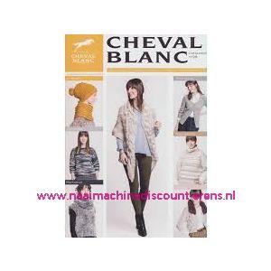 Cheval Blanc magazine 28- winter 2018/2019 -incl. Nederlandse werkbeschrijving