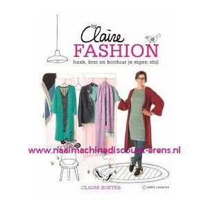 Claire Fashion