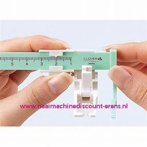 Zoomgeleider CLOVER 7709