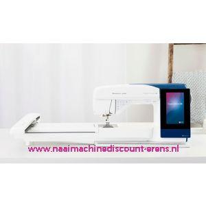 Husqvarna Designer Brilliance™ 80 SALE DEMO UITVERKOOP -30% KORTING