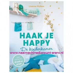 haak je happy de kinderkamer