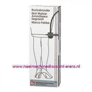 Rokzoommeter Metaal 80 Cm Prym art. nr. 611767