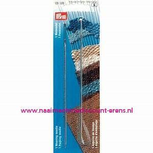 Weefnaald & Paknaald prym art.nr. 131120