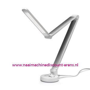 Prym LED-klaplampje mer zuigvoet art. nr. 610381